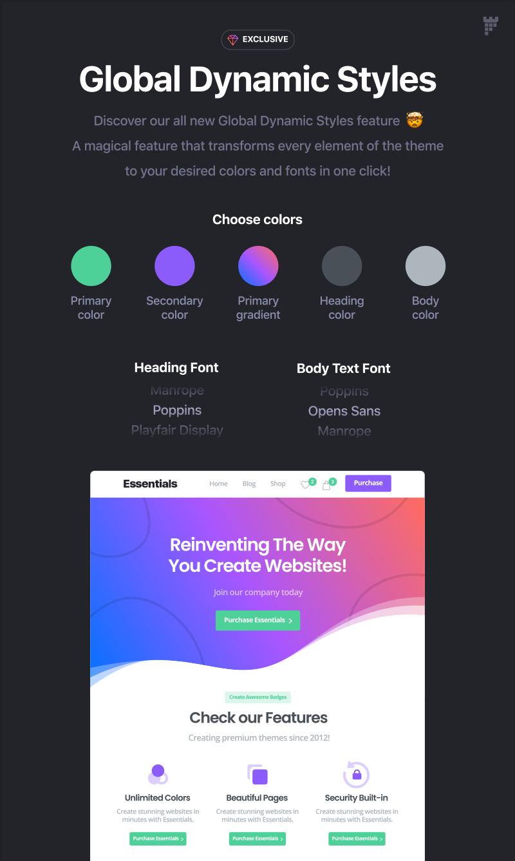Essentials | Multipurpose WordPress Theme - 19