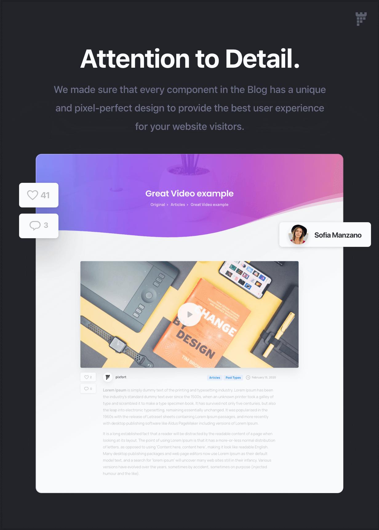 Essentials | Multipurpose WordPress Theme - 69