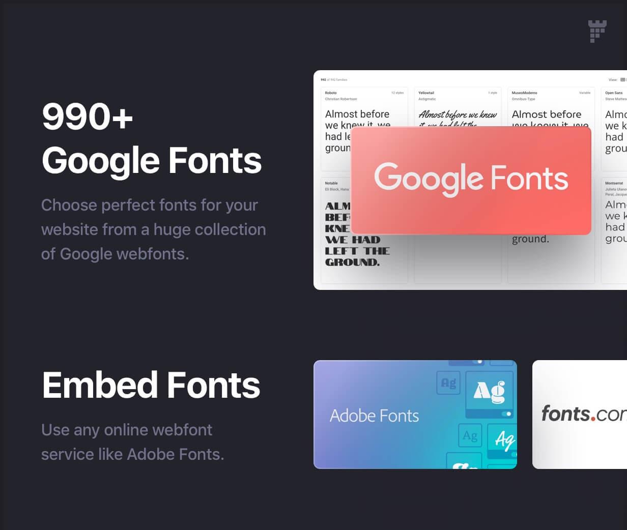 Essentials | Multipurpose WordPress Theme - 86