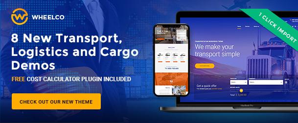 Cargo – Transport & Logistics - 2
