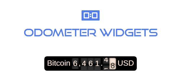 Premium Cryptocurrency Widgets | WordPress Crypto Plugin - 20