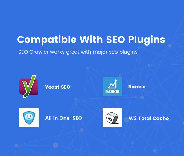 SEOCrawler - SEO & Marketing Agency WordPress - 9