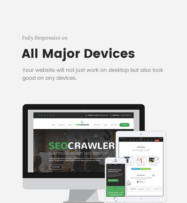 SEOCrawler - SEO & Marketing Agency WordPress - 13