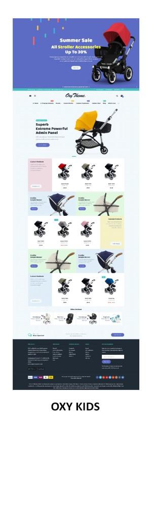 OXY - Multi-Purpose Responsive OpenCart 3 Theme - 10