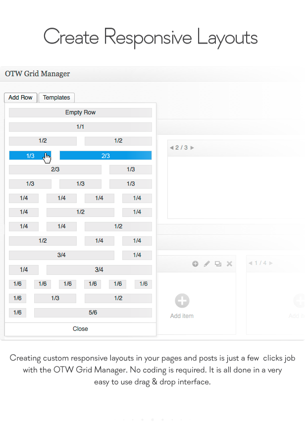Content Manager for WordPress - 7