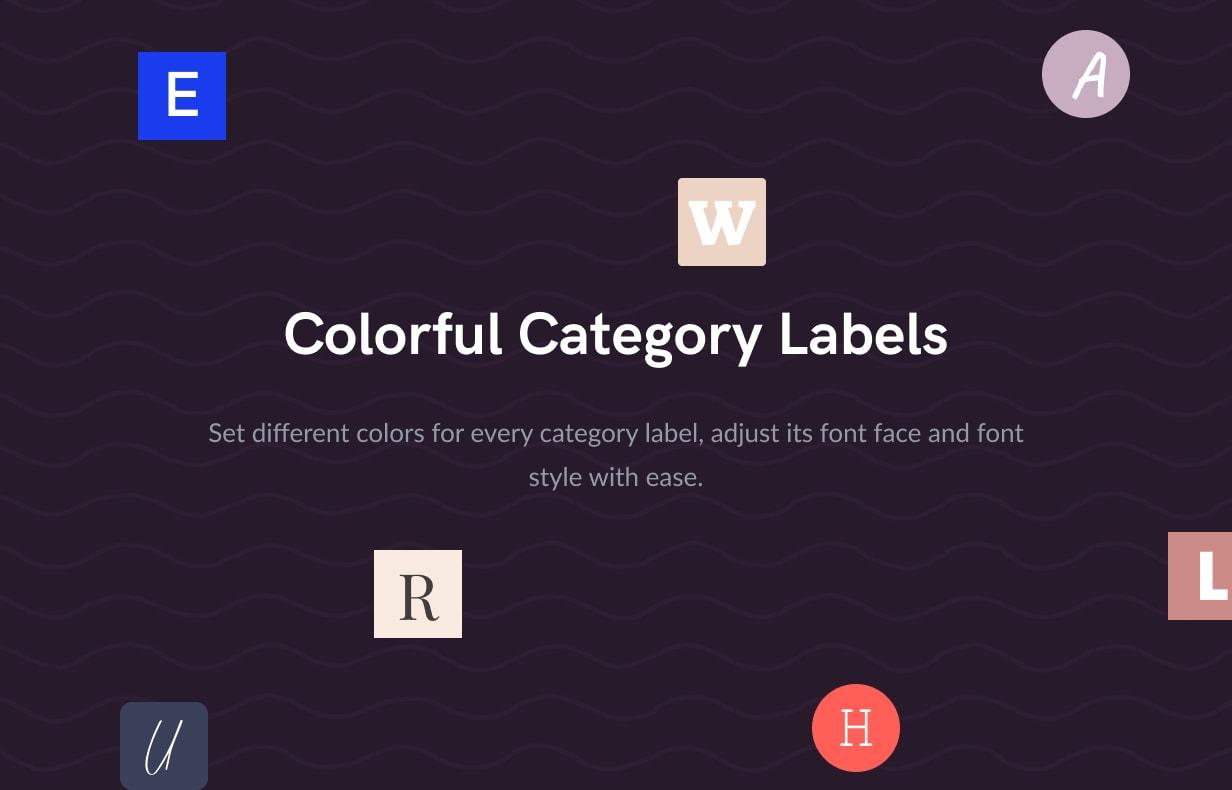 Squaretype - Modern Blog WordPress Theme - 12