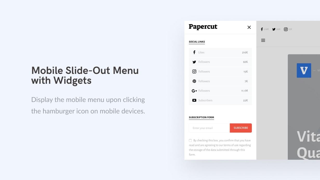Squaretype - Modern Blog WordPress Theme - 27