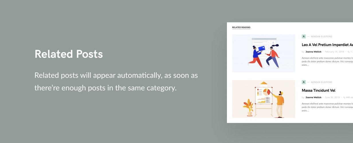 Squaretype - Modern Blog WordPress Theme - 34