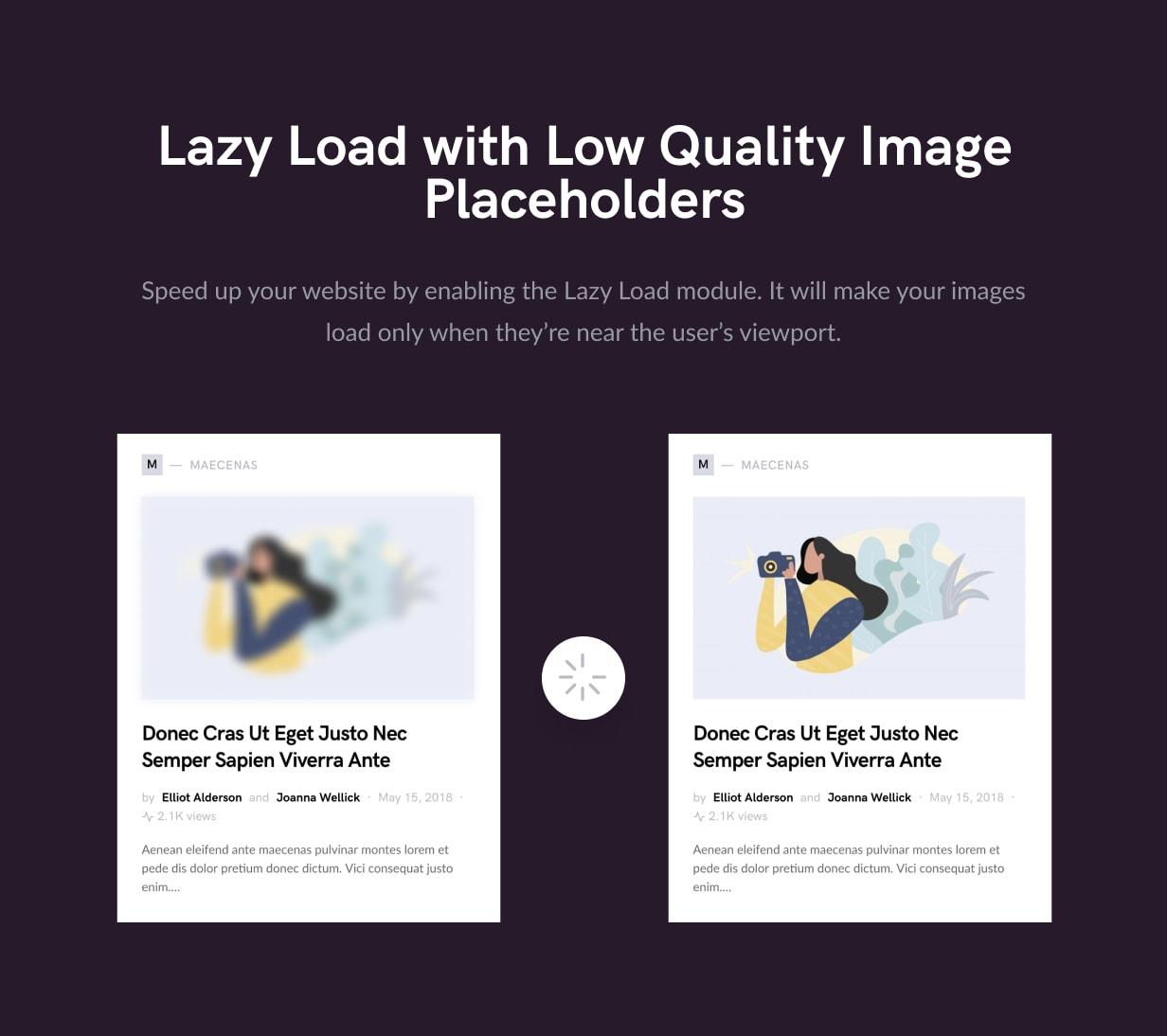 Squaretype - Modern Blog WordPress Theme - 45