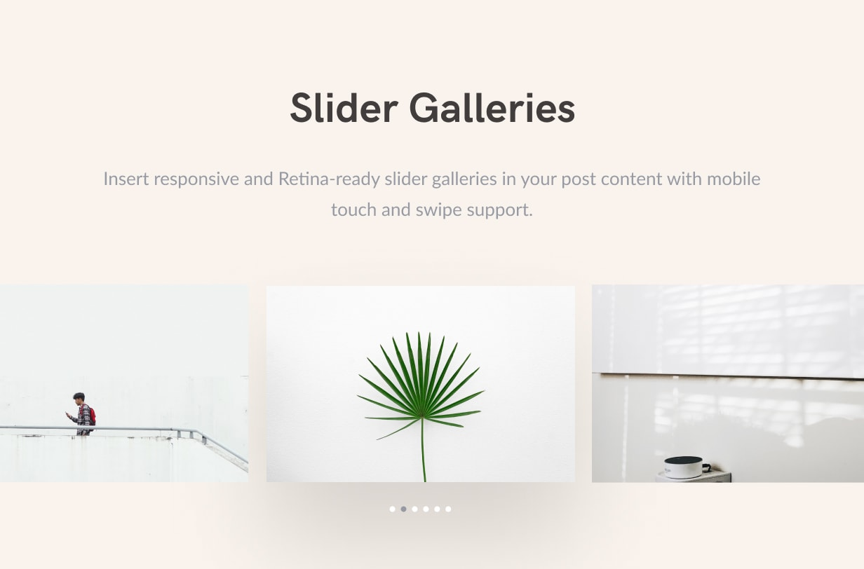 Squaretype - Modern Blog WordPress Theme - 48