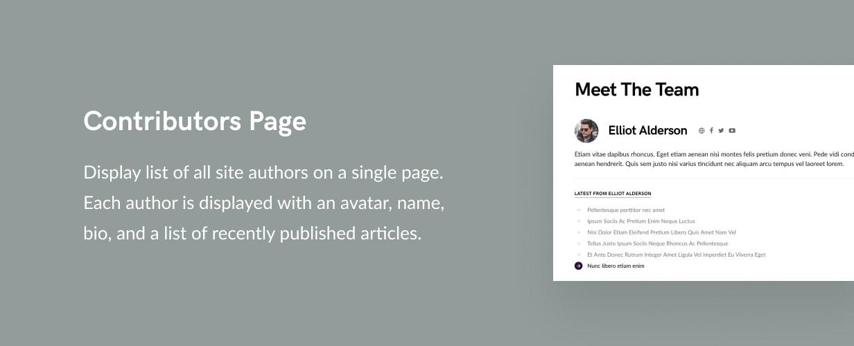 Squaretype - Modern Blog WordPress Theme - 55