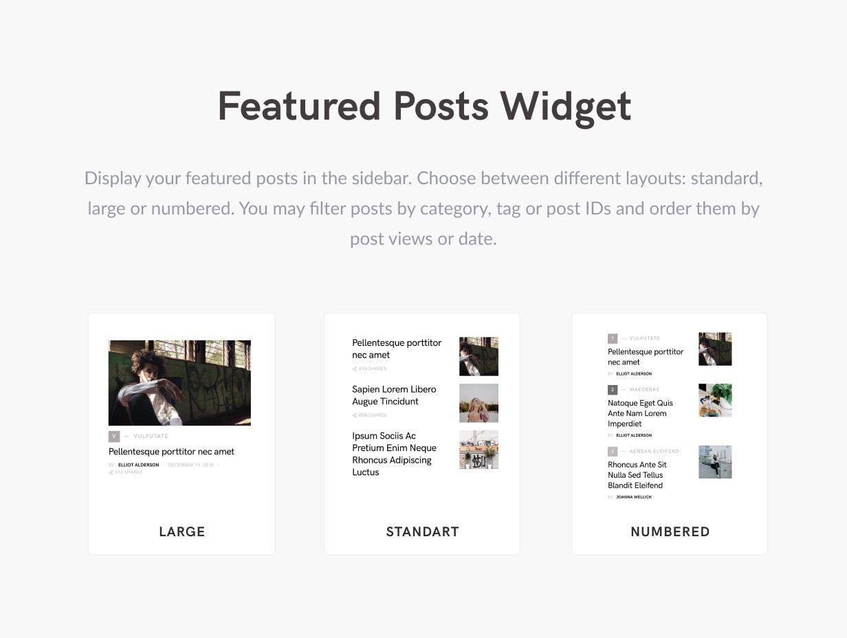 Squaretype - Modern Blog WordPress Theme - 49