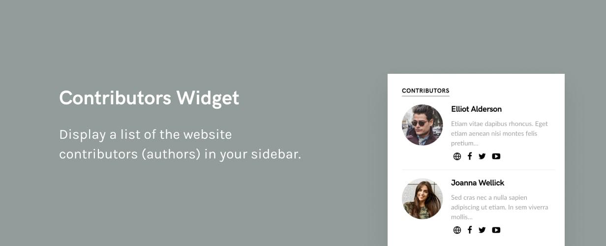Squaretype - Modern Blog WordPress Theme - 56