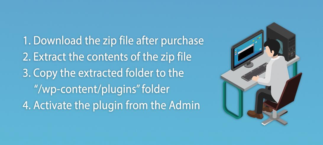 install plugin plugin method 2