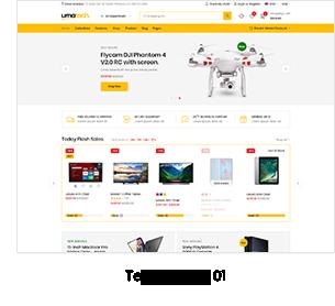 Urna - All-in-one WooCommerce WordPress Theme - 17