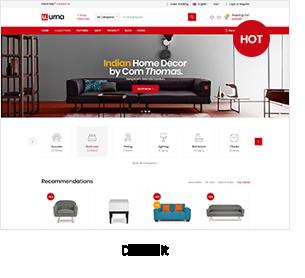 Urna - All-in-one WooCommerce WordPress Theme - 16