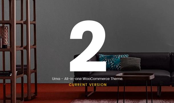 Urna - All-in-one WooCommerce WordPress Theme - 9