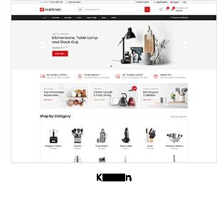 Urna - All-in-one WooCommerce WordPress Theme - 21