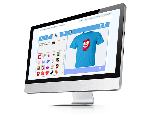WooCommerce Custom T-Shirt Designer - 16