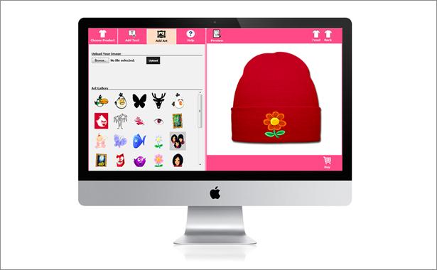 WooCommerce Custom T-Shirt Designer - 32