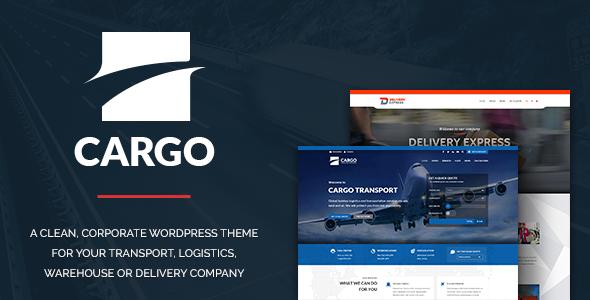 Cargo – Transport & Logistics