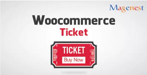 WooCommerce Event Ticket