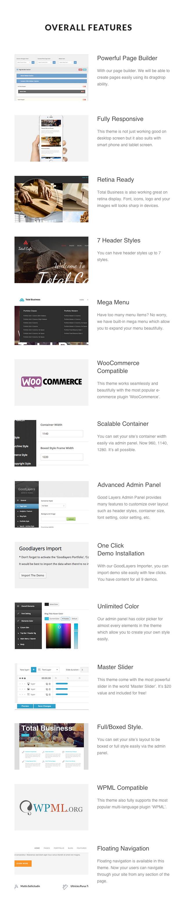 Total Business - Multi-Purpose WordPress - 3