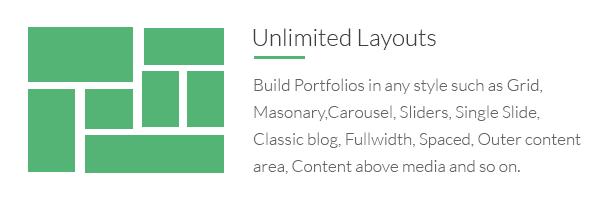Ultra Portfolio - WordPress - 2