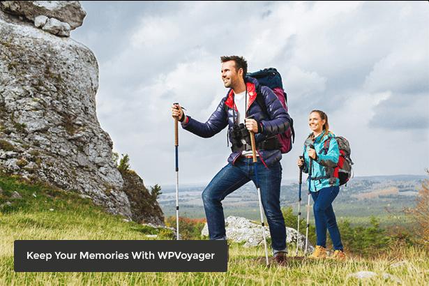 WPVoyager - Travel Blog WordPress Theme - 5