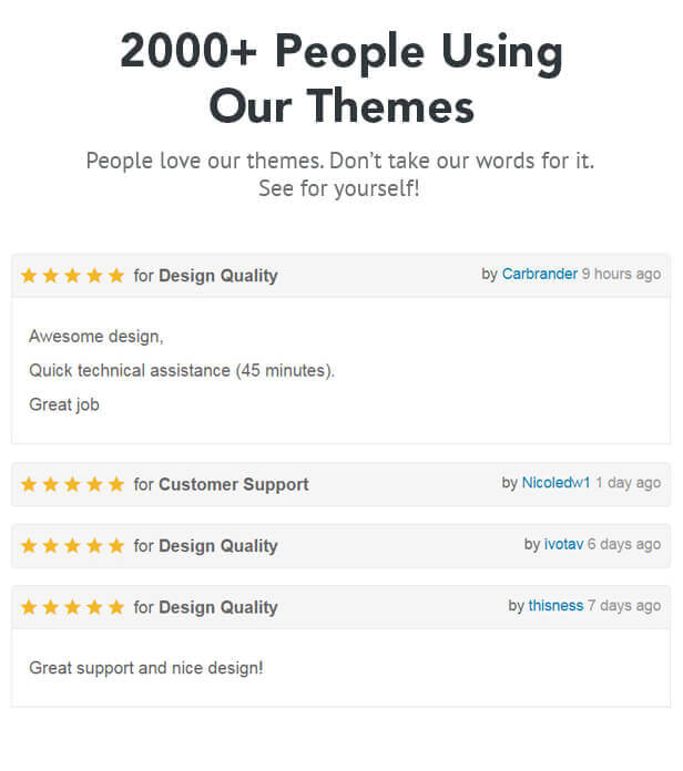 Marketing Pro - SEO & Agency WordPress Theme - 7