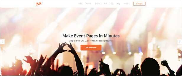 Marketing Pro - SEO & Agency WordPress Theme - 16