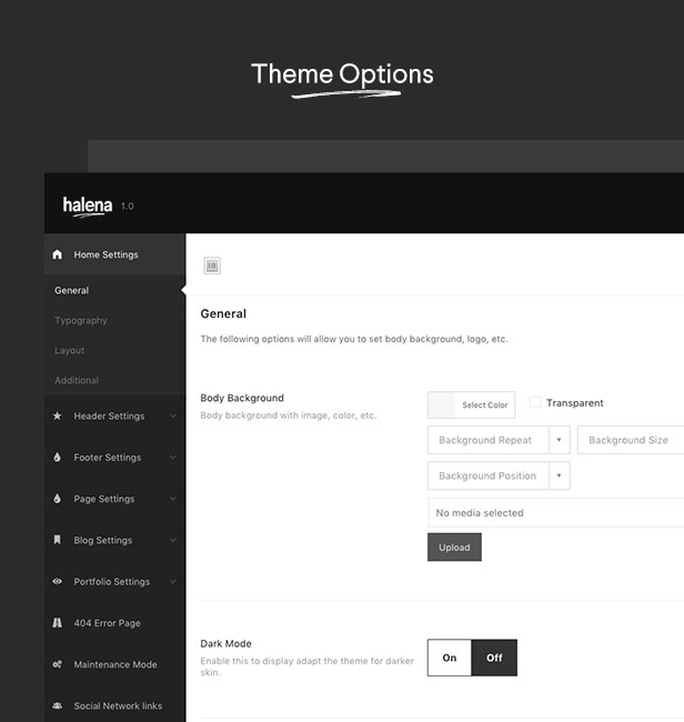 Halena   Minimal & Modern eCommerce WordPress Theme - 11