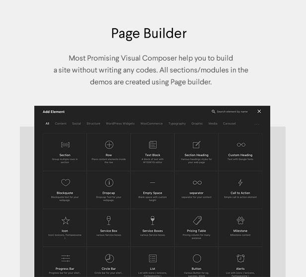 Halena   Minimal & Modern eCommerce WordPress Theme - 9