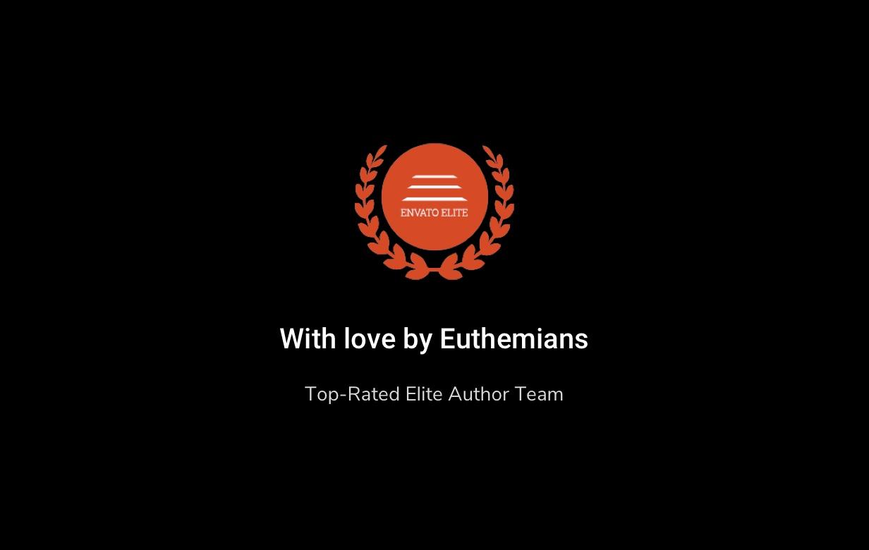 Euthemians Elite Author