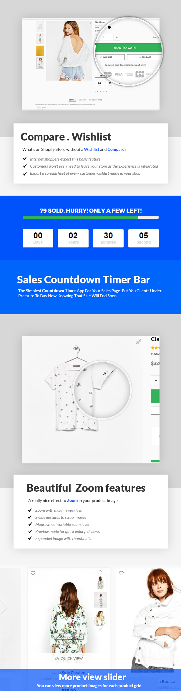 Fastest - Shopify themes smart responsive with 12Unique Homepages - Welcome