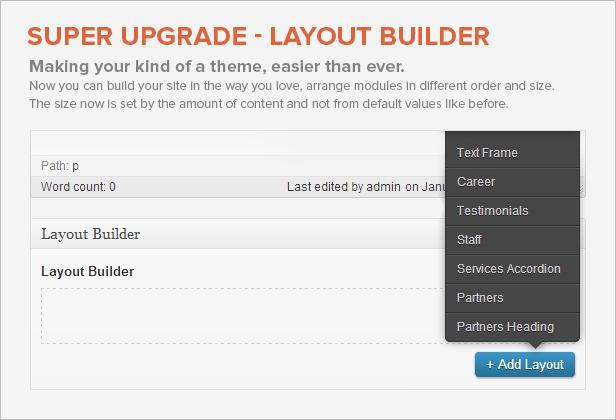 Modernist - Architecture&Engineer WordPress Theme - 4