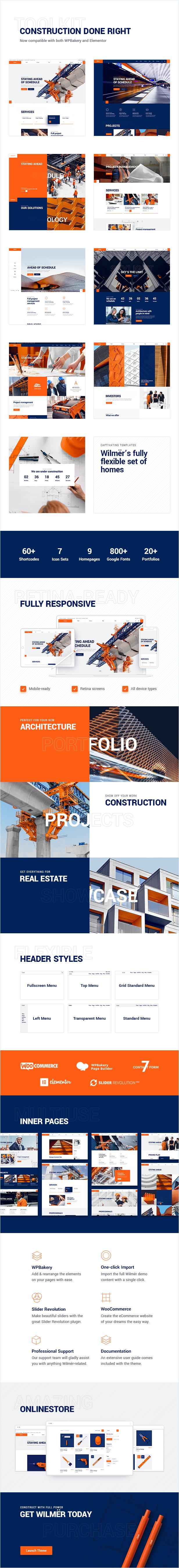 Wilmër - Construction Theme - 3