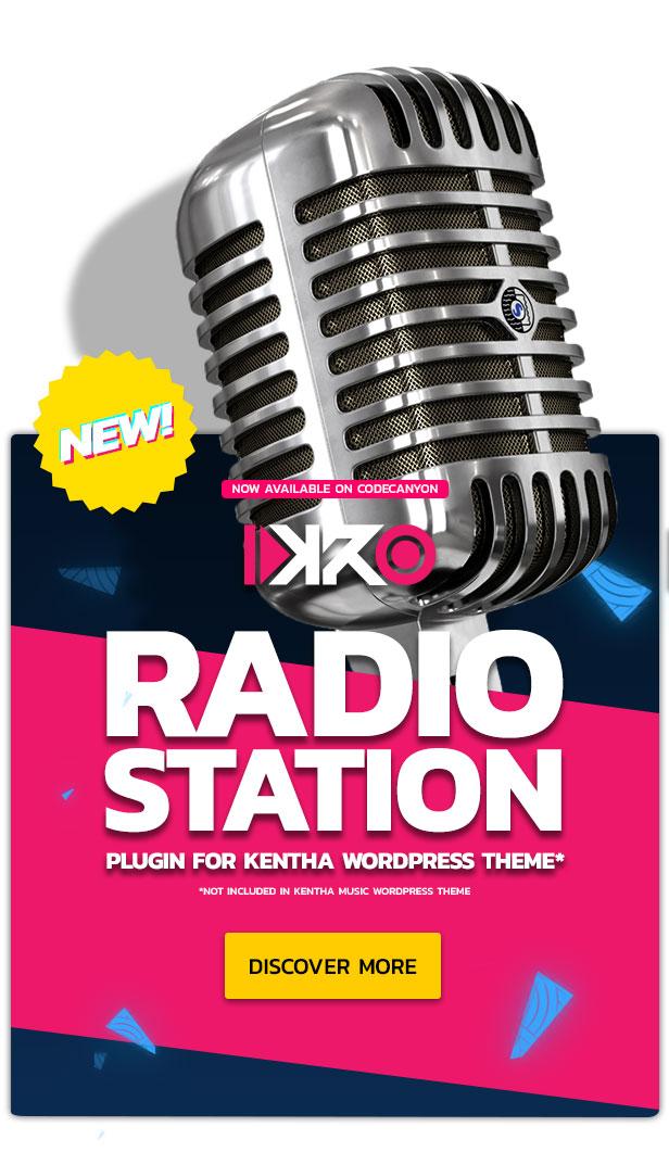Kentha Radio