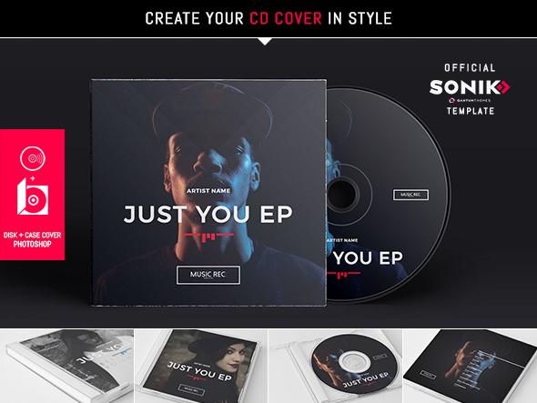 SONIK: Responsive Music WordPress Theme for Bands, Djs, Radio Stations, Singers, Clubs and Labels. - 3