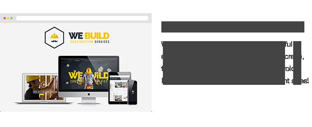 We Build - Construction WordPress Theme - 18