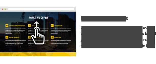 We Build - Construction WordPress Theme - 28