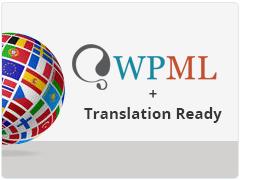 Translation and Wpml Ready