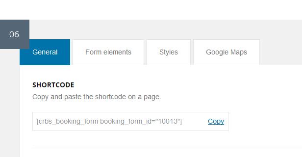Car Rental Booking System for WordPress - 6