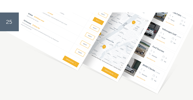 Car Rental Booking System for WordPress - 20