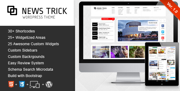 Pravda - Retina Responsive WordPress Blog Theme - 24
