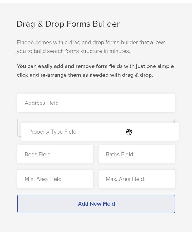 Findeo - Real Estate WordPress Theme - 5