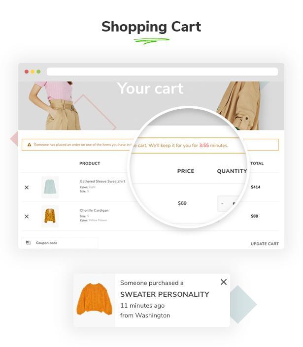 Elessi 2.0 - Responsive Shopify Theme - 17