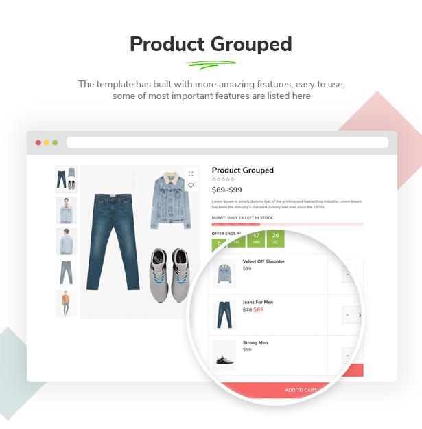 Elessi 2.0 - Responsive Shopify Theme - 10