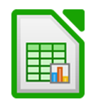 libre office Calculator import gravity forms