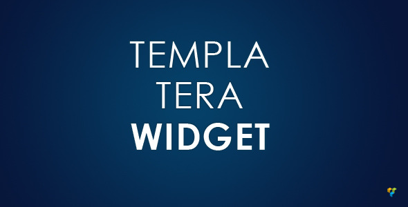 Templatera Widget for Visual Composer
